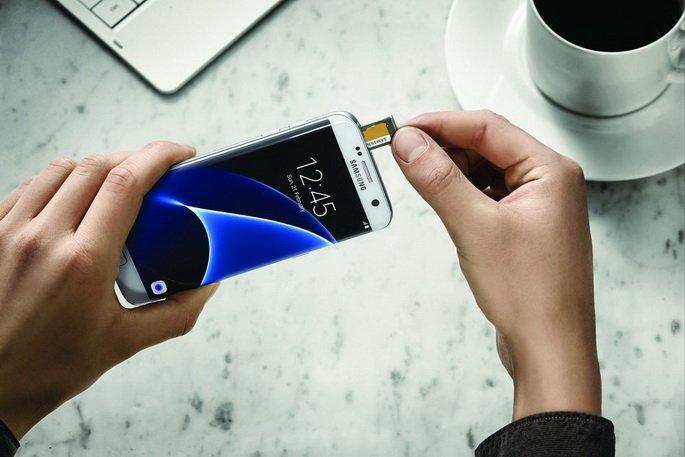 microSD_Samsung Galaxy s7 edge