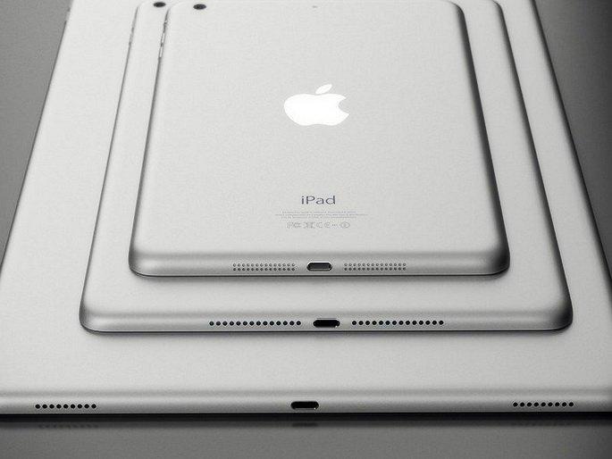 iPad Pro описание технических характеристики