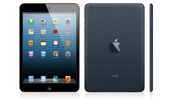iPad mini первого поколения