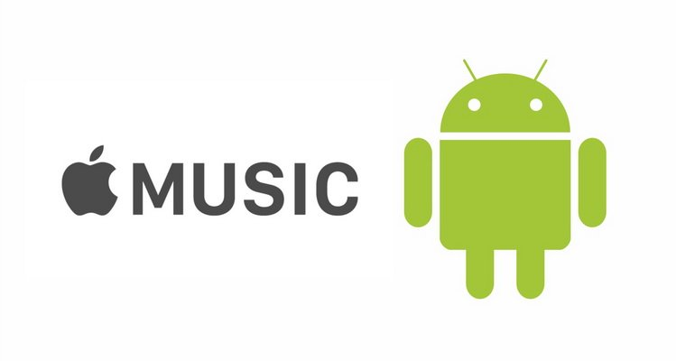 Apple Music для Android обновление