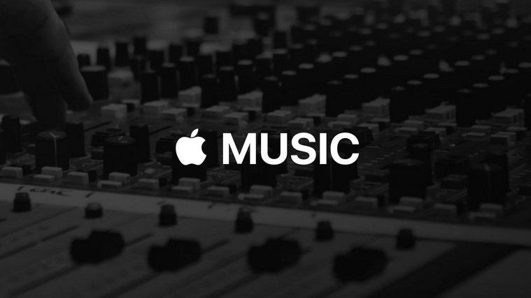 Преимущества Apple Music в семейной подписке