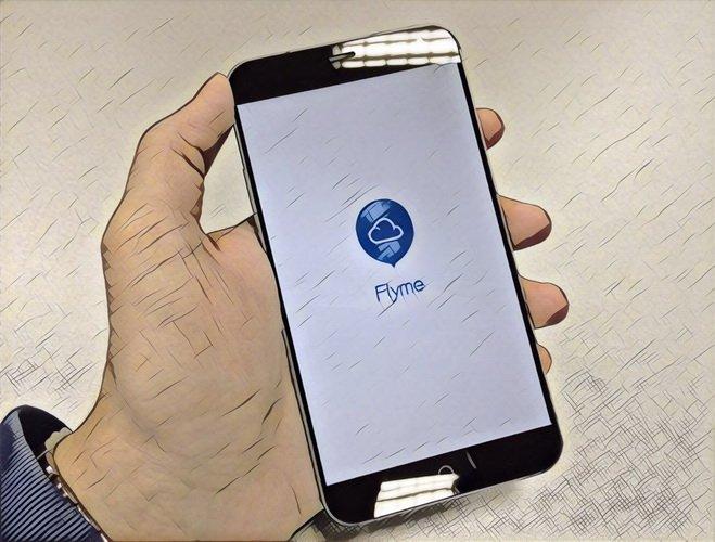Проблемы смартфонов Meizu