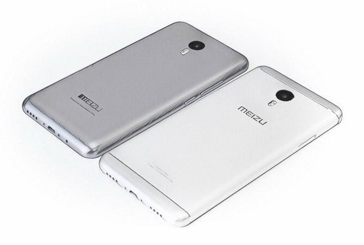 Проблемы камеры Meizu M2 note и M3 note