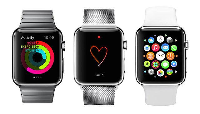 iPhone 8 будет использовать такие-же технологии что и Apple Watch