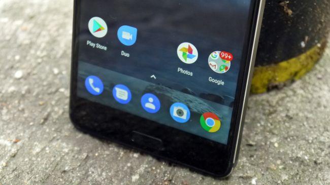 Nokia 6 Android 7 Nougat