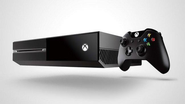 Чем Xbox one лучше