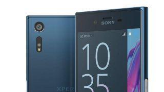 Технические характеристики Sony Xperia XZ