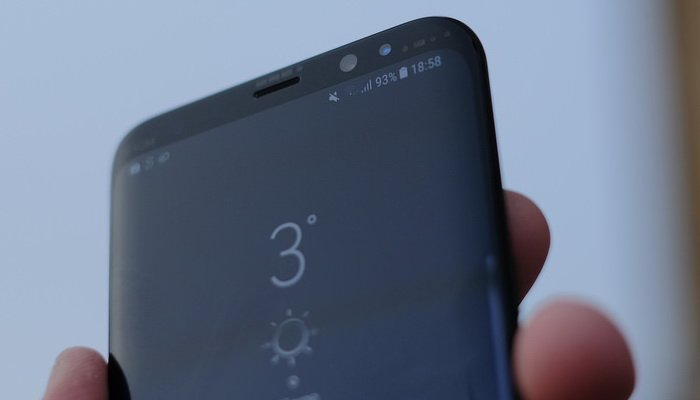 Сколько прослужит Samsung Galaxy S8