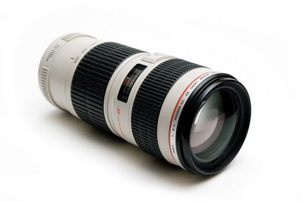 Canon EF 70-200 f4L USM