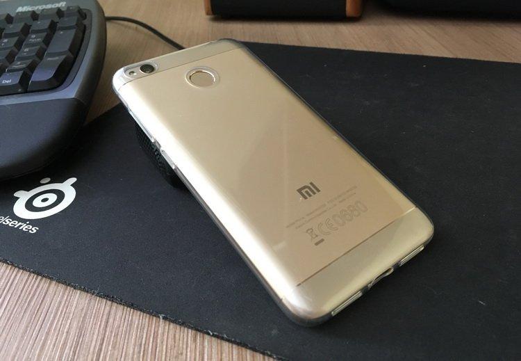 Xiaomi Remi 4x быстрая зарядка батареи Qualcomm Quick Charge