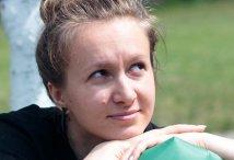 Пример точности снимка Sigma 50 mm f1.4 портрет