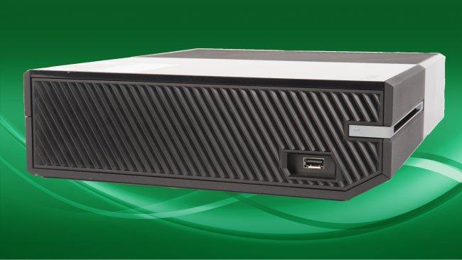 Xbox One сравнение с Xbox One s, PS 4 Разъемы