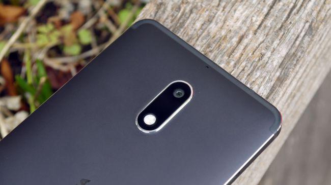 Обзор Nokia 6 камера
