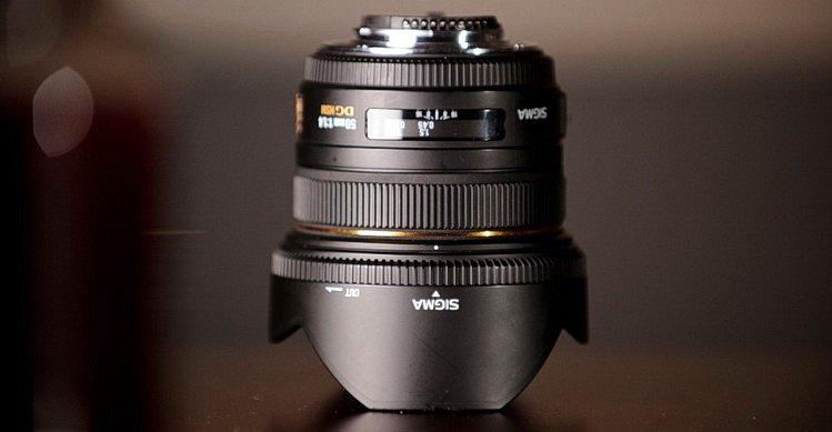 фикс объектив Sigma 50 mm f1.4 разница между T stop и F Stop