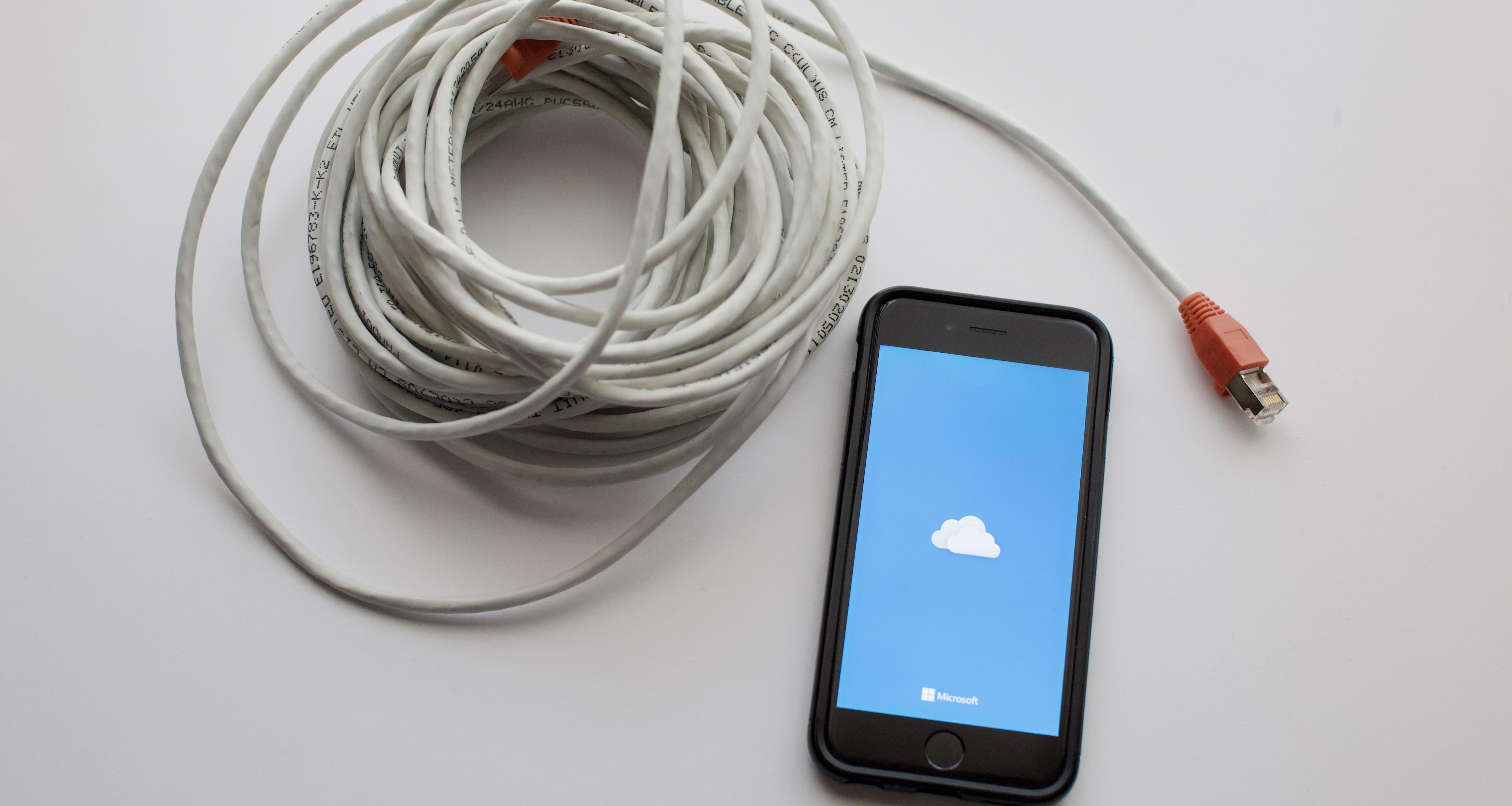 возможности облака onedrive microsoft