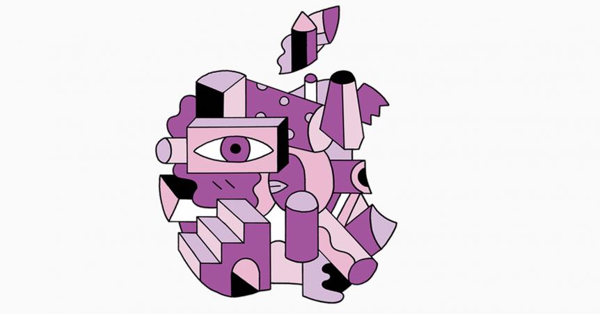 презентация Apple 30 октября по МСК