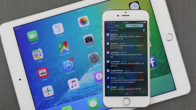 не работает приложение на IOS 12