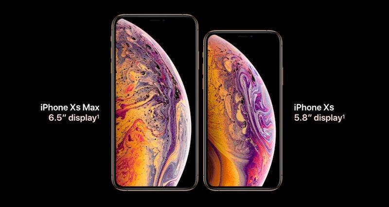 eSim технология Iphone XS Max XR