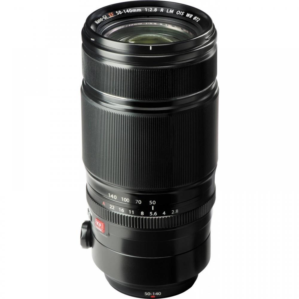 объектив для видео Fujifilm XF 50-140mm f/2.8 R LM OIS WR
