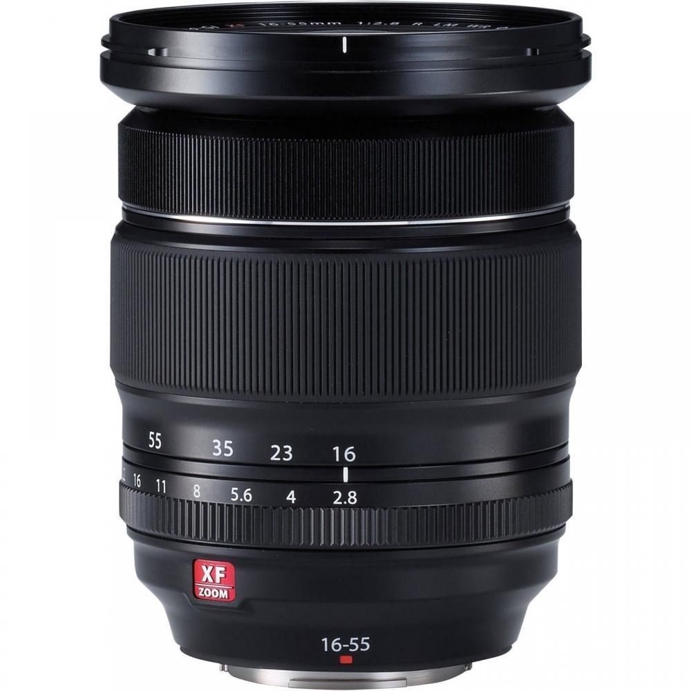 объектив для видео Fujifilm XF 16-55mm f/2.8 R LM WR