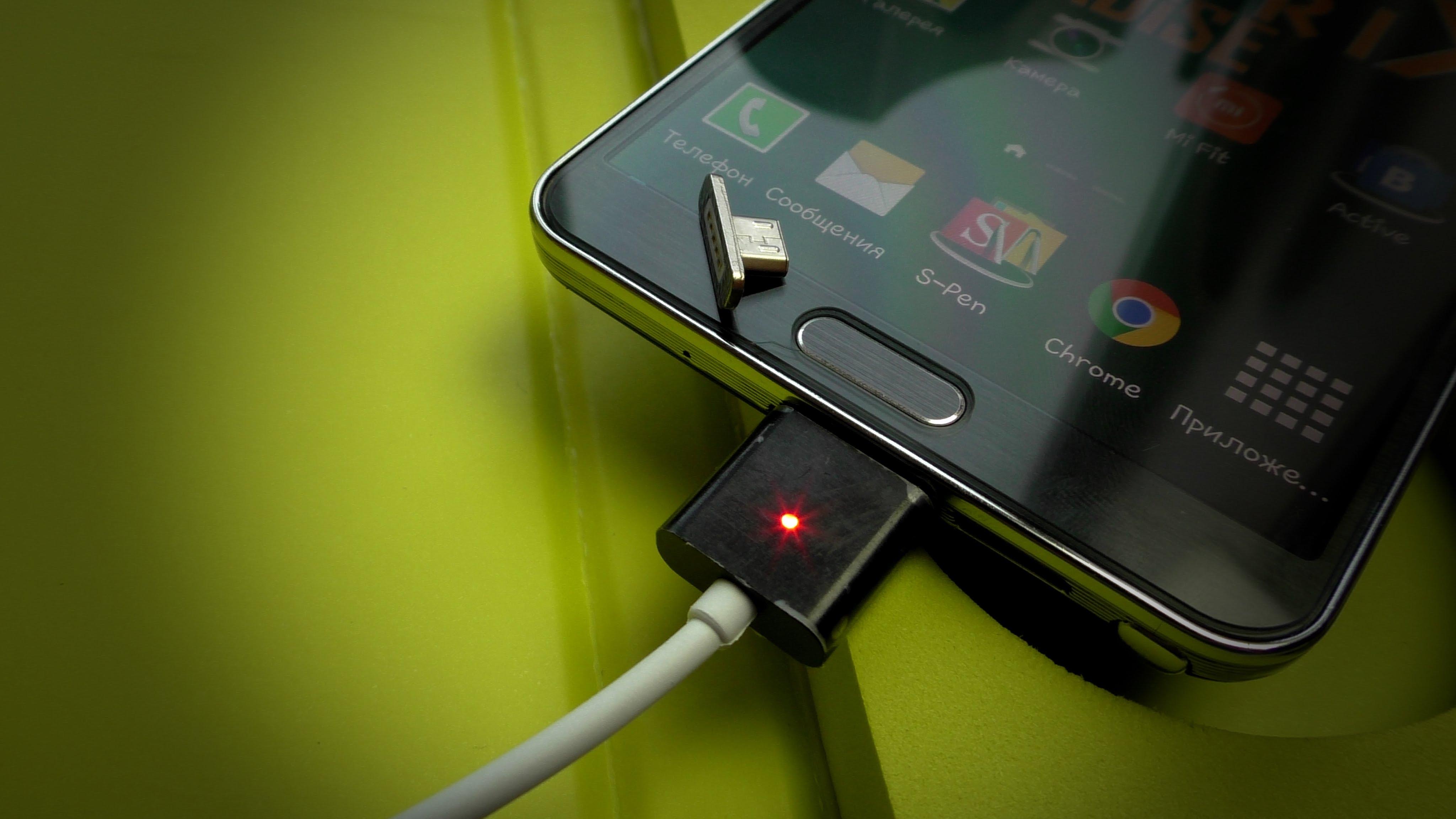как подключить телефон к компьютеру через USB кабель