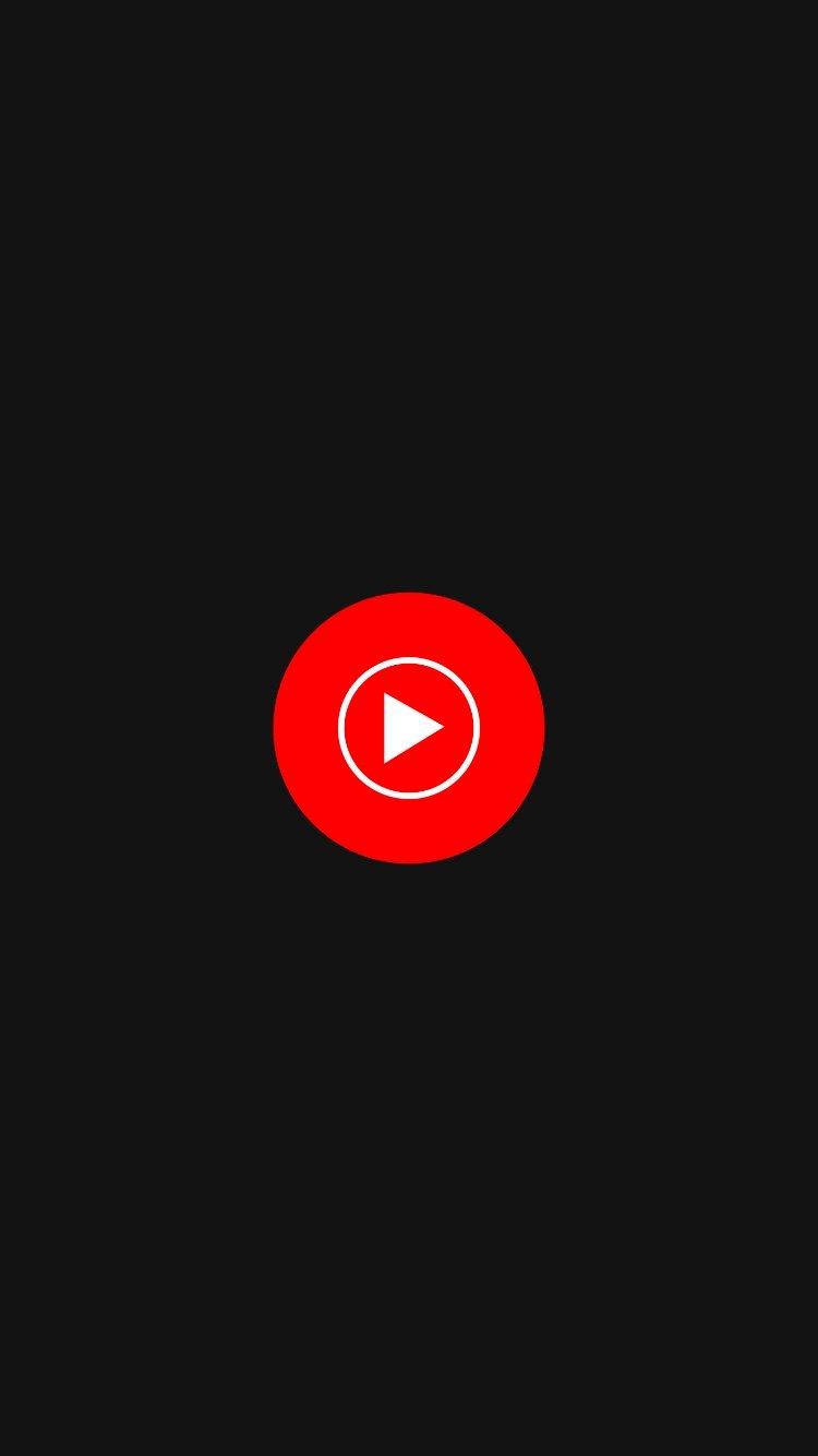 Youtube Music сервис потоковой музыки