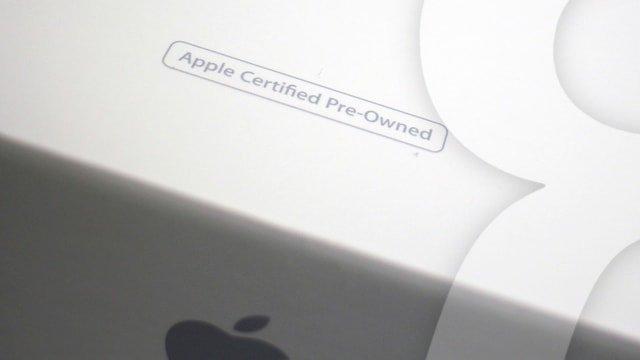Как отличить восстановленный iPhone XR