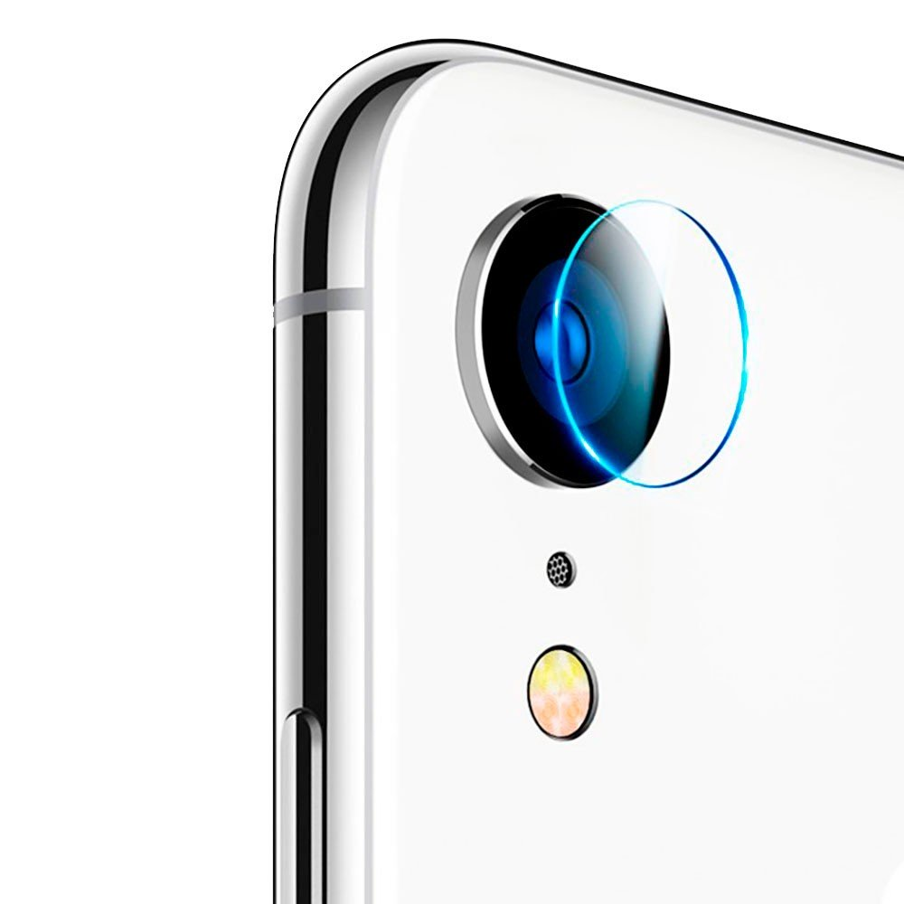 Как защитить камеру iPhone XR